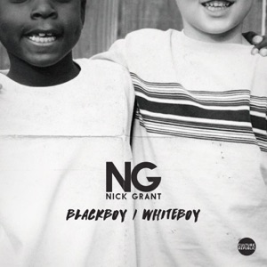 Black Boy, White Boy - Single Mp3 Download