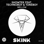 Mellow - Single