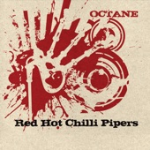 Red Hot Chilli Pipers - Pressed For Time