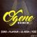 Ogene (Remix) [feat. Ycee, Flavour & Lil Kesh] - Zoro