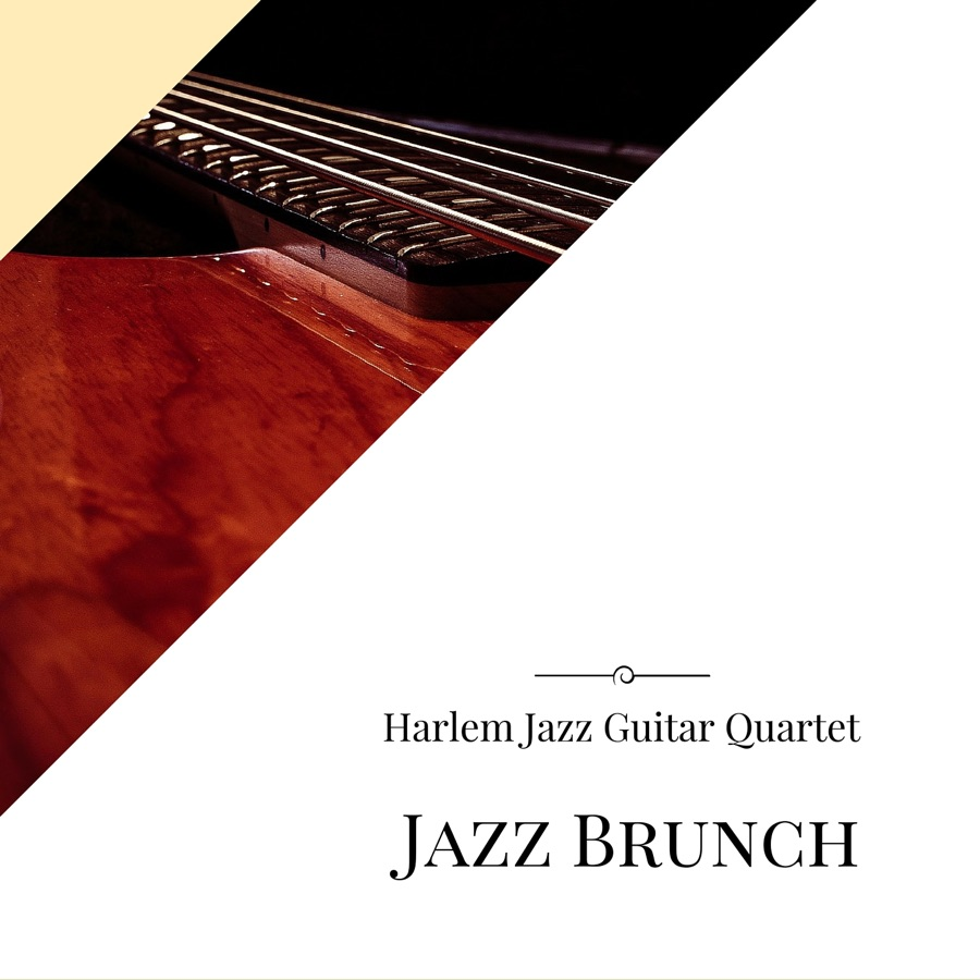 Harlem Jazz Guitar Quartet - Jazz Brunch