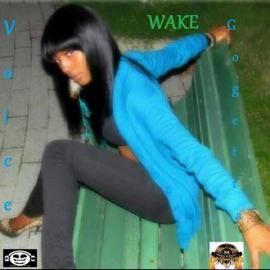 Wake Feat Voice Gogetta