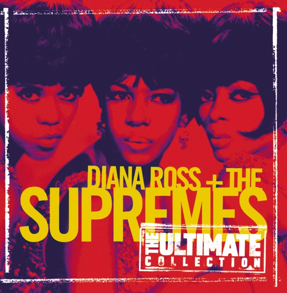 Diana Ross/supremes - The Happening
