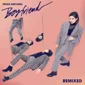 Tegan and Sara - Boyfriend (Alex Ghenea Remix)