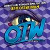 Beat of the Drum (feat. Mina) - Single ジャケット写真