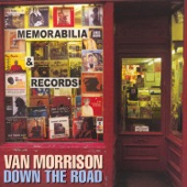 Van Morrison - All Work and No Play