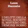 Leon Dacoste - I delitti della Royal Society: Il mistero del demone rosso