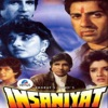 Insaniyat Original Motion Picture Soundtrack