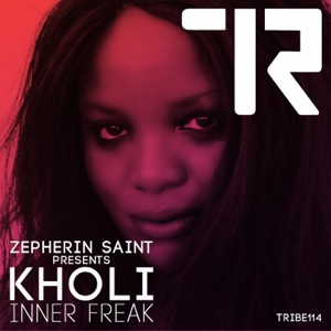 Kholi - Inner Freak (Zepherin Saint Tribe Vocal Mix)
