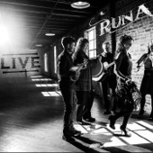 Runa - Paddy's Lamentations (Live)
