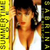 Sabrina - All of Me artwork