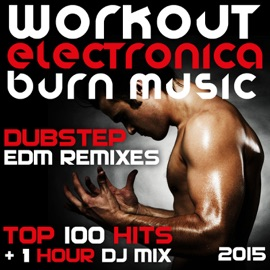 Thighmaster Disaster Workout Edm Burn Dj Mix
