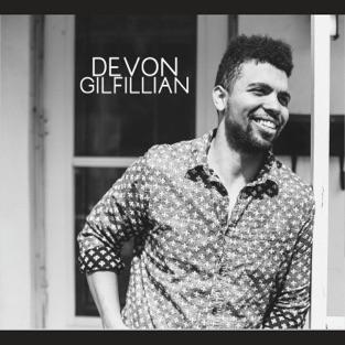 Devon Gilfillian – EP – Devon Gilfillian