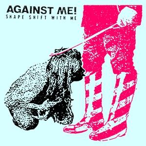 Against Me! - 333