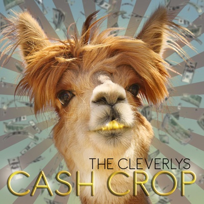 Cash Crop - EP - The Cleverlys album