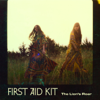 First Aid Kit - The Lion's Roar artwork