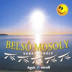 Belső Mosoly (feat. Vadas Mihály)