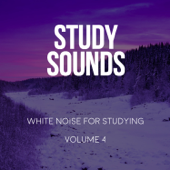 White Noise for Studying, Vol. 4