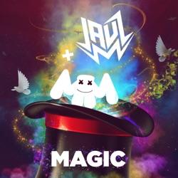 View album Magic - Single
