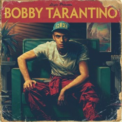 View album Logic - Bobby Tarantino