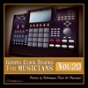 Gospel Click Tracks, Vol. 20 - Fruition Music Inc.