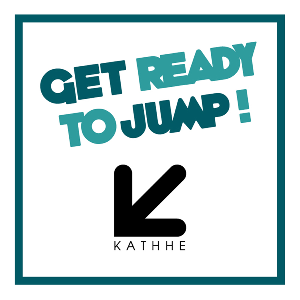 0de1852b8ed Get Ready To Jump! - Single by Dj Kathhe on Apple Music