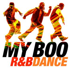Ghost Town DJs - My Boo (Hitman's Club Mix)