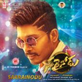 Sarrainodu (Original Motion Picture Soundtrack) - EP