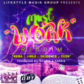 Must Work Riddim  EP-Various Artists