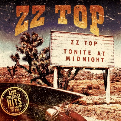 Live: Greatest Hits from Around the World - Zz Top