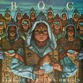 Blue Öyster Cult - Veteran of the Psychic Wars