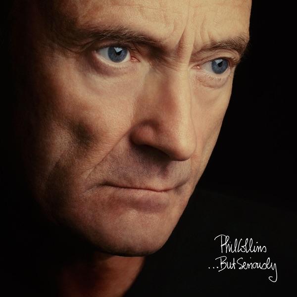 Phil Collins  -  I Wish It Would Rain Down diffusé sur Digital 2 Radio