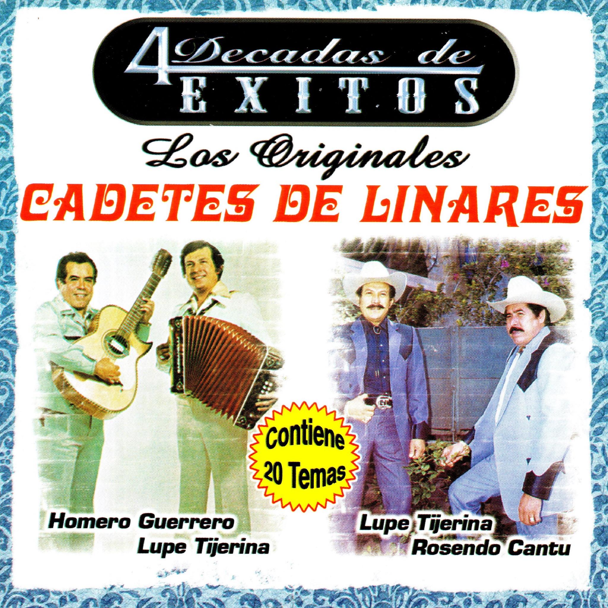 Los Dos Amigos (feat. Homero Guerrero y Lupe Tijerina)