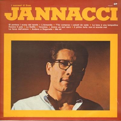 I successi di Enzo Jannacci - Enzo Jannacci