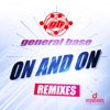 On and On (Remixes) - EP
