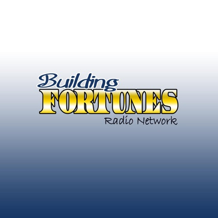 Cover image of Building Fortunes Radio Show with Peter Mingils and MLM News