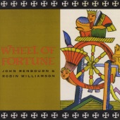 Robin Williamson - Finn and the Old Man's House (Live)