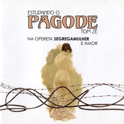 Estudando o Pagode (Na Opereta Segregamulher e Amor) - Tom Zé