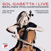 Cello Concerto in E Minor, Op. 85: I. Adagio - Moderato (Live)