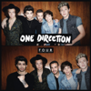 One Direction - FOUR artwork