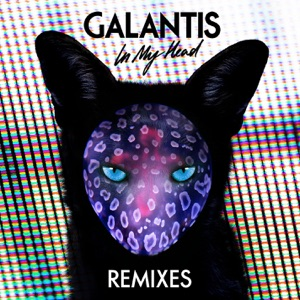 In My Head (Remixes) - Single Mp3 Download