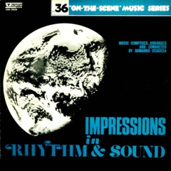 Impressions in Rhythm & Sound