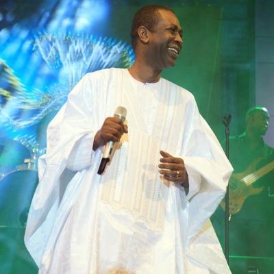 Save the Dream - Single - Youssou N'dour