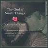 Arundhati Roy - The God of Small Things (Unabridged) artwork