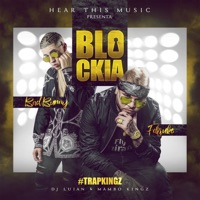 Blockia (feat. DJ Luian & Mambo Kingz) - Single Mp3 Download