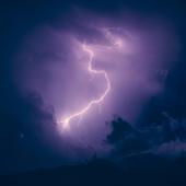 Thunderstorm and Rain (Sleep Aid)