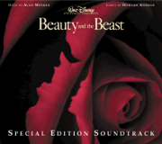 Beauty and the Beast (Special Edition Soundtrack) - Various Artists - Various Artists