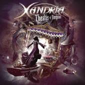 Dark Night Of The Soul Xandria - Xandria