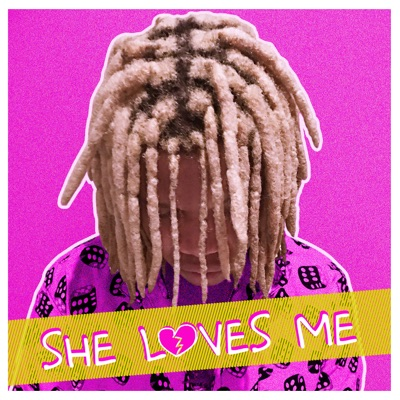 She Loves Me - Single - S. Audi