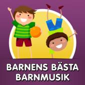 Barnens bästa barnmusik